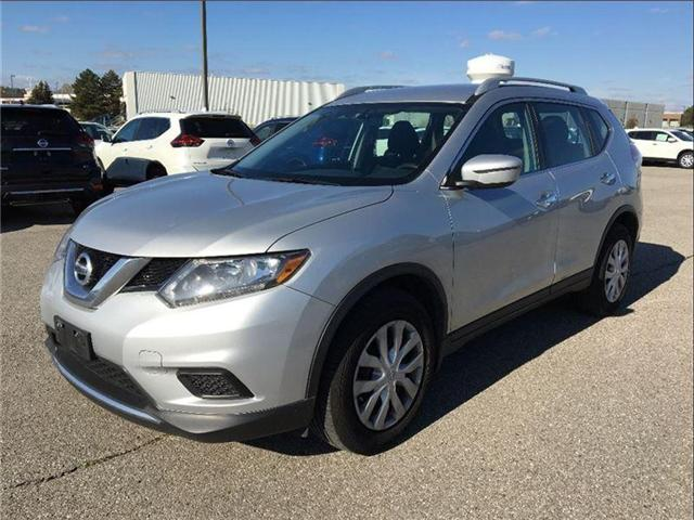 2016 Nissan Rogue S, BACK-UP CAMERA, BLUETOOTH (Stk: M9180A) in Scarborough - Image 9 of 20