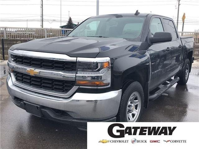 2016 Chevrolet Silverado - (Stk: PW16630A) in BRAMPTON - Image 1 of 18