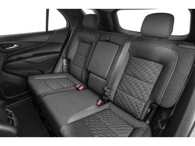 2018 Chevrolet Equinox LT (Stk: 8280539) in Scarborough - Image 8 of 9