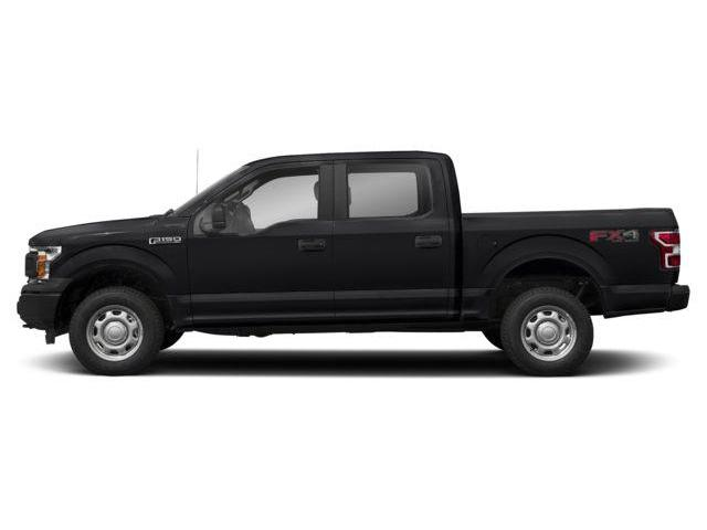 2018 Ford F-150  (Stk: J-400) in Calgary - Image 2 of 9