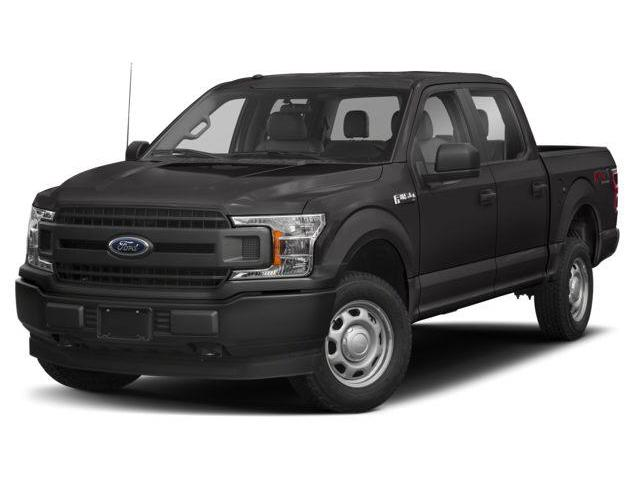 2018 Ford F-150 Platinum (Stk: J-401) in Calgary - Image 1 of 9