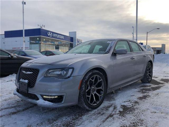 2017 Chrysler 300 300S (Stk: 2C3CCA) in Brampton - Image 1 of 14