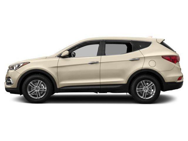 2018 Hyundai Santa Fe Sport  (Stk: SF84587) in Edmonton - Image 2 of 9