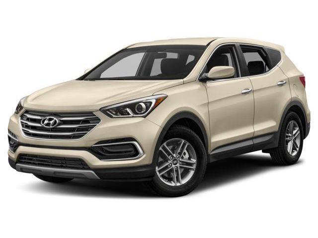 2018 Hyundai Santa Fe Sport  (Stk: SF85345) in Edmonton - Image 1 of 9