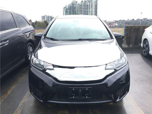 2017 Honda Fit SE (Stk: FH15740) in Vancouver - Image 2 of 4