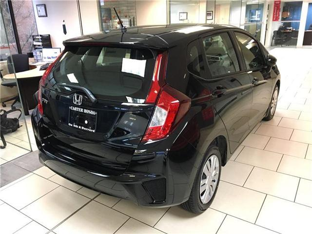 2017 Honda Fit LX (Stk: FH36540) in Vancouver - Image 3 of 4