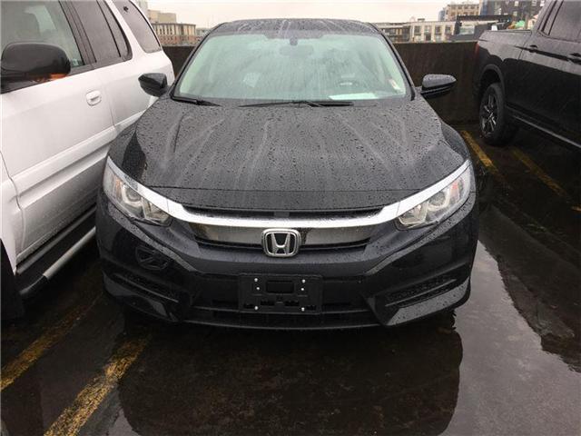 2018 Honda Civic LX (Stk: 3J62830) in Vancouver - Image 2 of 4