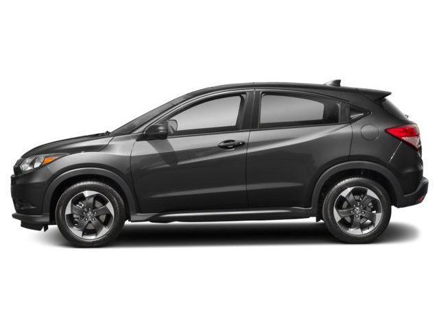 2018 Honda HR-V EX (Stk: 7J20710) in Vancouver - Image 2 of 9