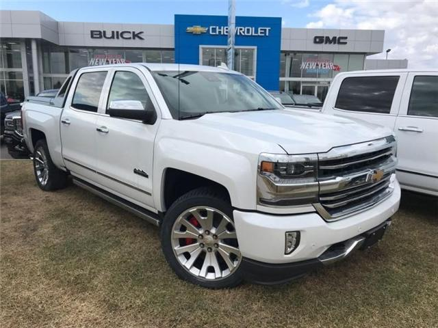 2018 Chevrolet Silverado 1500 High Country (Stk: G111749) in Newmarket - Image 1 of 22