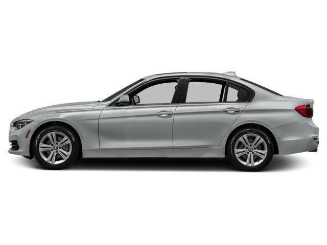 2018 BMW 330 i xDrive (Stk: N35395 SL) in Markham - Image 2 of 9