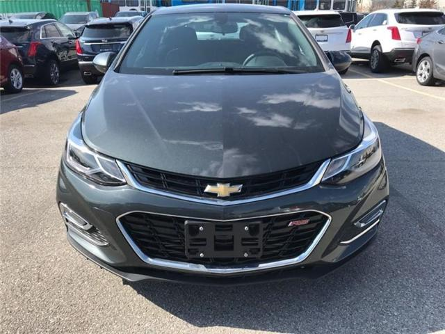 2018 Chevrolet Cruze LT Auto (Stk: S514108) in Newmarket - Image 2 of 20
