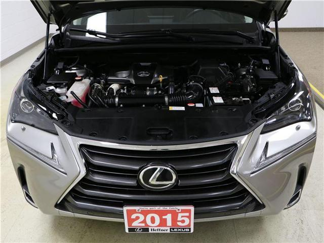 2015 Lexus NX 200t Base (Stk: 177184) in Kitchener - Image 22 of 23