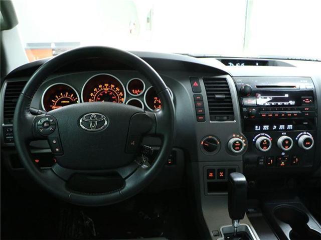 2012 Toyota Sequoia SR5 4.6L V8 (Stk: 175681) in Kitchener - Image 3 of 22