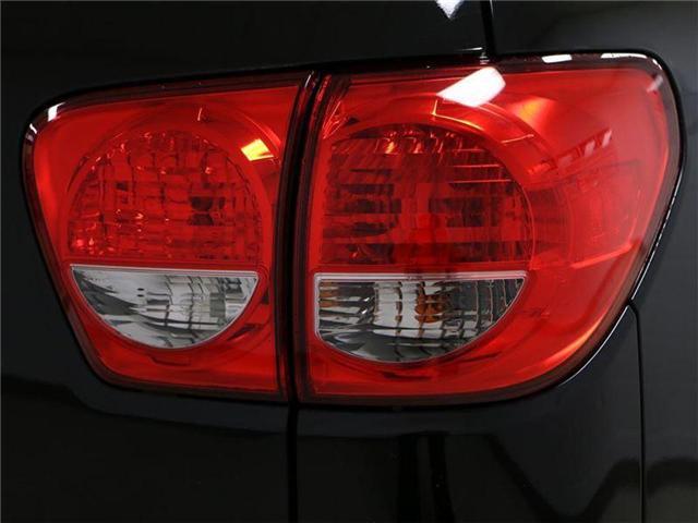 2012 Toyota Sequoia SR5 4.6L V8 (Stk: 175681) in Kitchener - Image 12 of 22