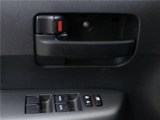 2012 Toyota Sequoia SR5 4.6L V8 (Stk: 175681) in Kitchener - Image 15 of 22