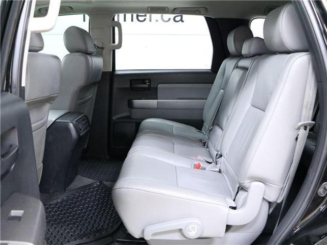 2012 Toyota Sequoia SR5 4.6L V8 (Stk: 175681) in Kitchener - Image 18 of 22