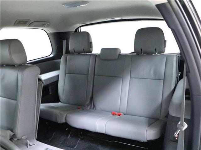 2012 Toyota Sequoia SR5 4.6L V8 (Stk: 175681) in Kitchener - Image 19 of 22