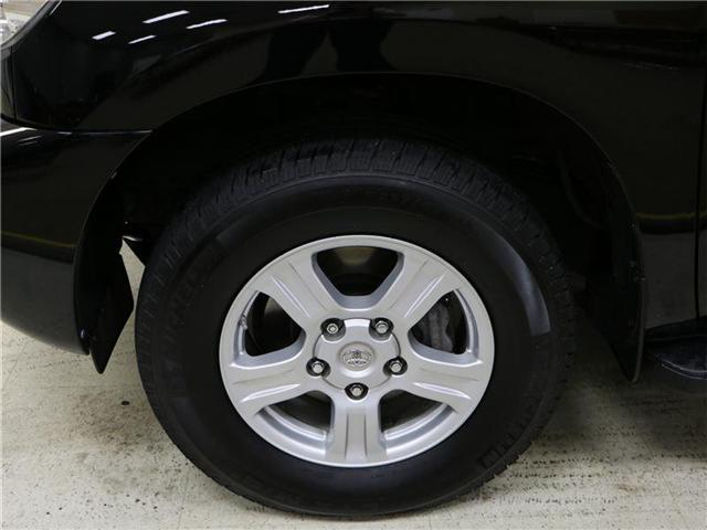 2012 Toyota Sequoia SR5 4.6L V8 (Stk: 175681) in Kitchener - Image 22 of 22