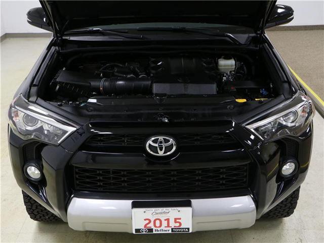 2015 Toyota 4Runner SR5 V6 (Stk: 175755) in Kitchener - Image 21 of 22