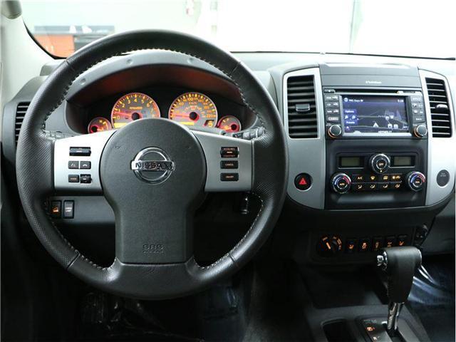 2017 Nissan Frontier  (Stk: 175847) in Kitchener - Image 3 of 22