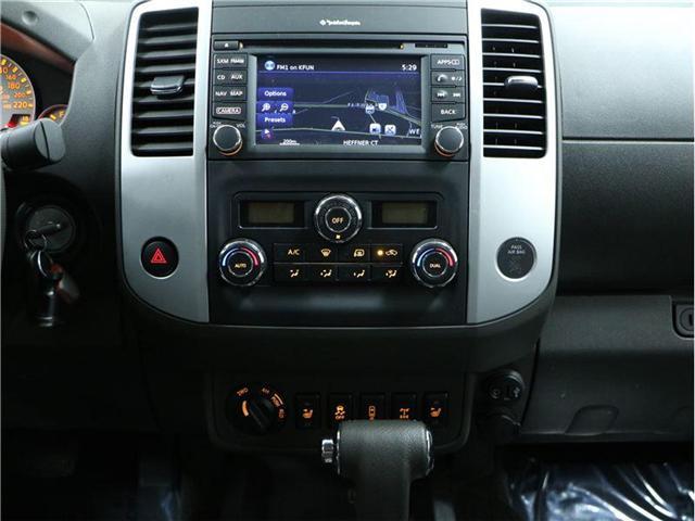 2017 Nissan Frontier  (Stk: 175847) in Kitchener - Image 4 of 22