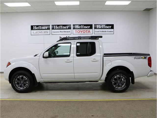 2017 Nissan Frontier  (Stk: 175847) in Kitchener - Image 5 of 22