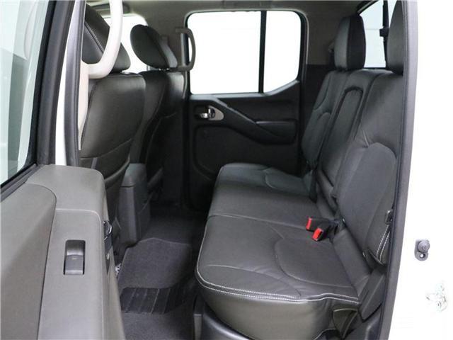 2017 Nissan Frontier  (Stk: 175847) in Kitchener - Image 19 of 22