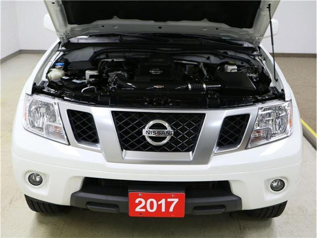 2017 Nissan Frontier  (Stk: 175847) in Kitchener - Image 21 of 22
