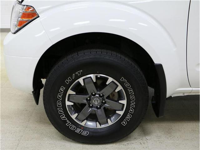 2017 Nissan Frontier  (Stk: 175847) in Kitchener - Image 22 of 22