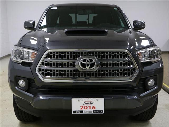2016 Toyota Tacoma  (Stk: 175765) in Kitchener - Image 7 of 22