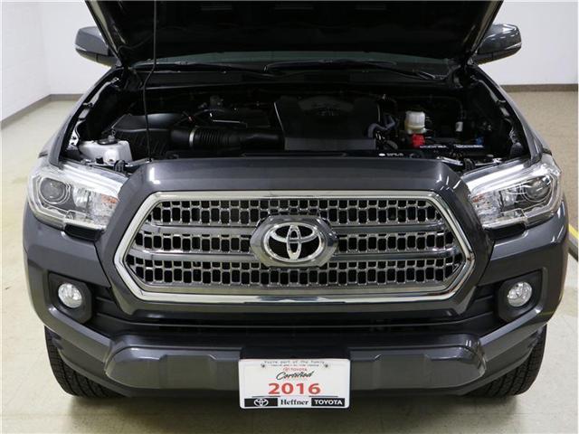 2016 Toyota Tacoma  (Stk: 175765) in Kitchener - Image 21 of 22
