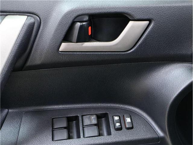 2011 Toyota Highlander  (Stk: 175900) in Kitchener - Image 15 of 23