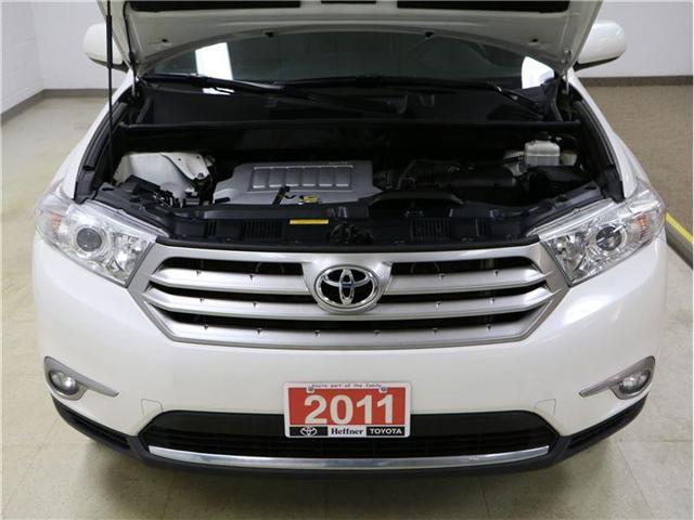 2011 Toyota Highlander  (Stk: 175900) in Kitchener - Image 22 of 23