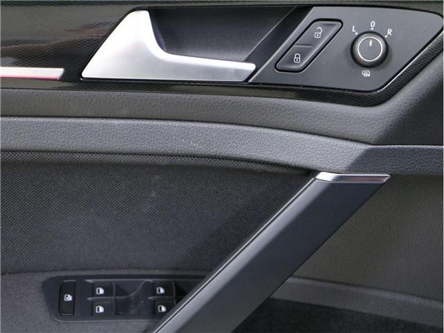 2015 Volkswagen Golf GTI  (Stk: 176154) in Kitchener - Image 15 of 22