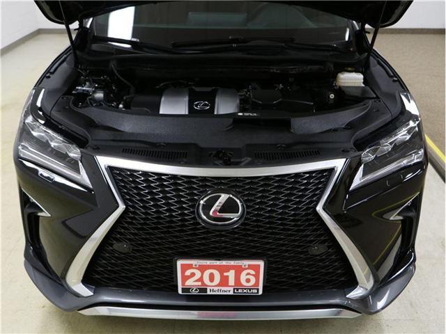 2016 Lexus RX 350 Base (Stk: 177246) in Kitchener - Image 21 of 22