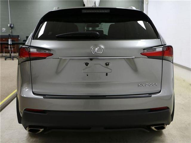 2015 Lexus NX 200t Base (Stk: 177252) in Kitchener - Image 8 of 22