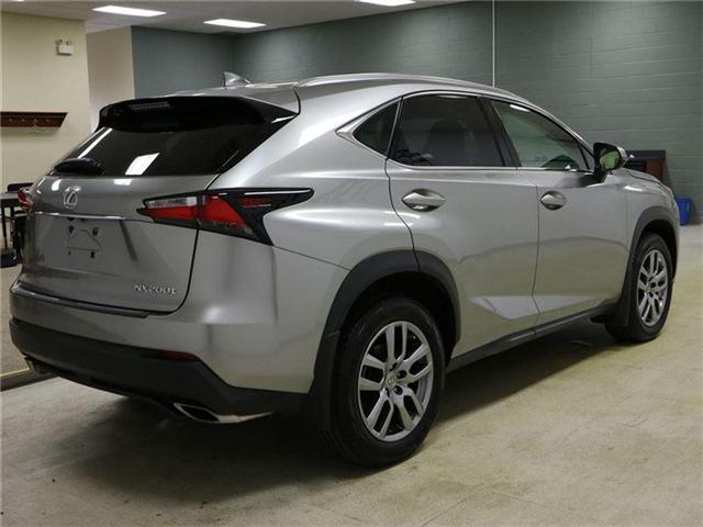 2015 Lexus NX 200t Base (Stk: 177252) in Kitchener - Image 9 of 22