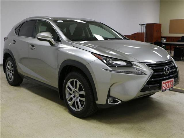2015 Lexus NX 200t Base (Stk: 177252) in Kitchener - Image 10 of 22