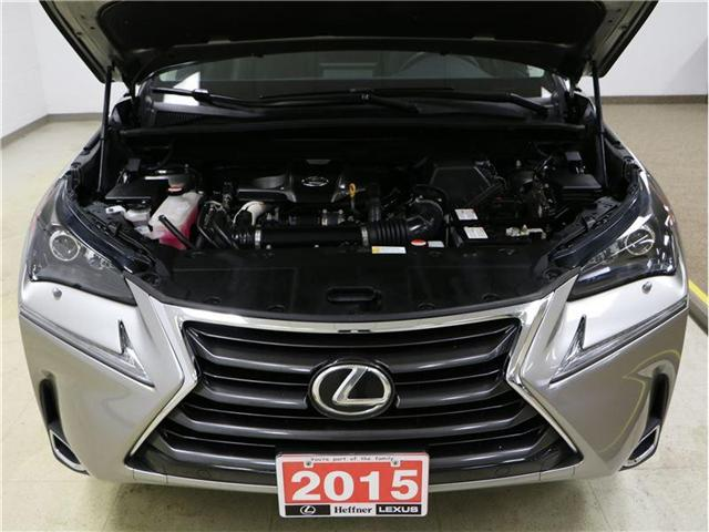 2015 Lexus NX 200t Base (Stk: 177252) in Kitchener - Image 21 of 22