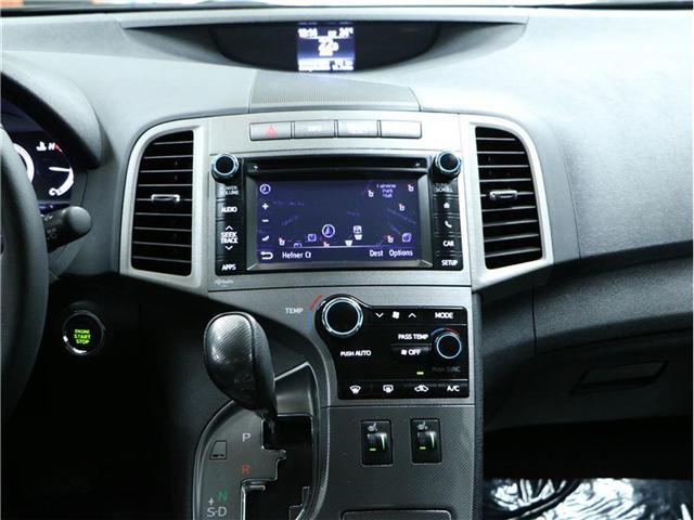 2014 Toyota Venza Base (Stk: 176148) in Kitchener - Image 4 of 23