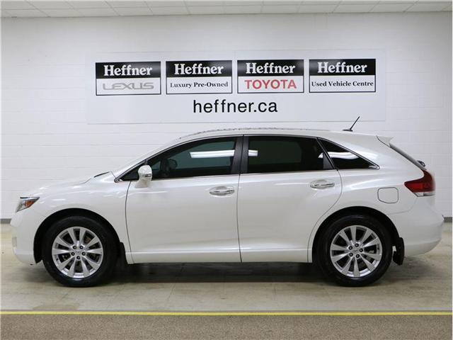 2014 Toyota Venza Base (Stk: 176148) in Kitchener - Image 5 of 23