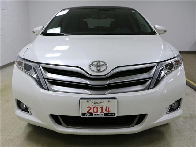 2014 Toyota Venza Base (Stk: 176148) in Kitchener - Image 7 of 23