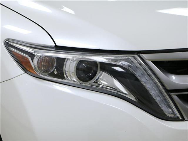 2014 Toyota Venza Base (Stk: 176148) in Kitchener - Image 11 of 23