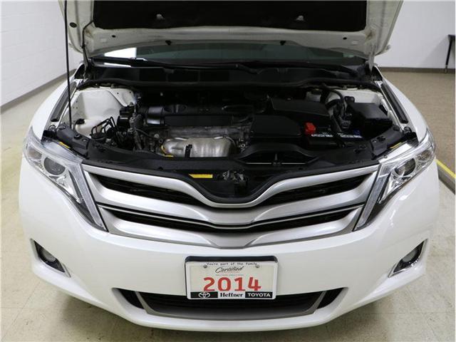 2014 Toyota Venza Base (Stk: 176148) in Kitchener - Image 22 of 23