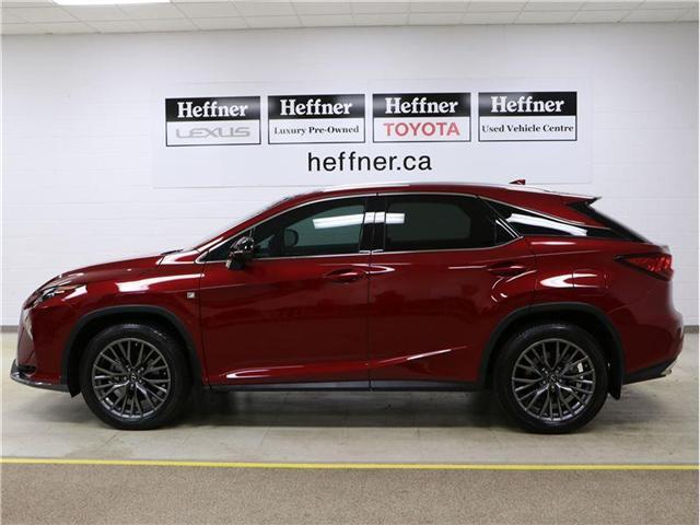 2016 Lexus RX 350 Base (Stk: 177263) in Kitchener - Image 5 of 23