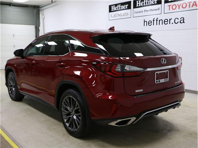 2016 Lexus RX 350 Base (Stk: 177263) in Kitchener - Image 6 of 23