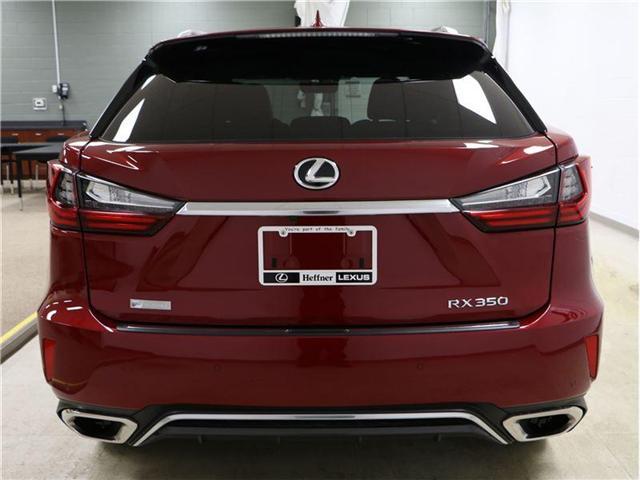 2016 Lexus RX 350 Base (Stk: 177263) in Kitchener - Image 8 of 23