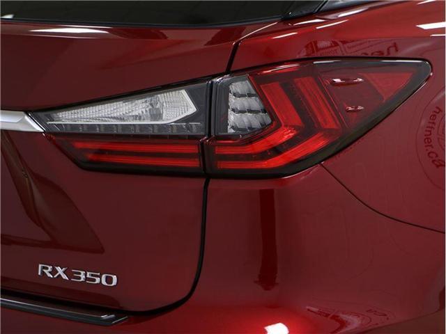 2016 Lexus RX 350 Base (Stk: 177263) in Kitchener - Image 11 of 23