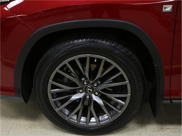 2016 Lexus RX 350 Base (Stk: 177263) in Kitchener - Image 23 of 23