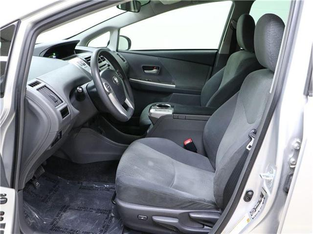 2012 Toyota Prius v Base (Stk: 176319) in Kitchener - Image 2 of 20
